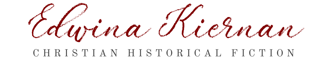 Edwina Kiernan – Inspirational Regency Romance – Official Author Website